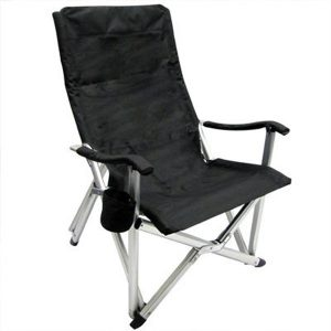 Super Lightweight Aluminum Reinforced Lawn Chair