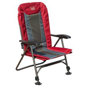 Timber Ridge Ultimate Outdoor Adjustable Chair