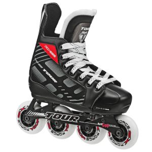 Tour Hockey Fb-225 Junior Inline Hockey Roller Blades