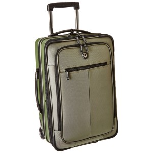 Traveler's Choice Siena 2 in 1 Garment Bag