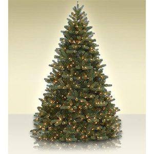 Treetime Waverly Spruce Artificial Christmas Tree