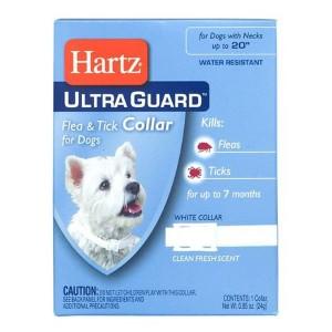 Ultraguard Flea and Tick Collar by Hartz