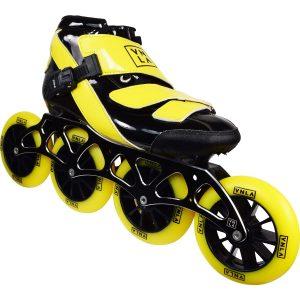 Vanilla Spyder Inline Speed Skates
