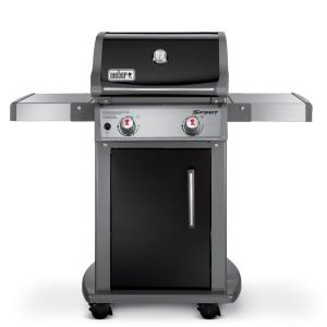 Weber 46110001 Spirit Liquid Propane Grill