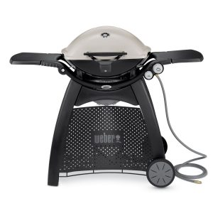 Weber 57067001 Q3200 Natural Gas Grill