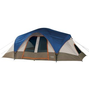Wenzel Great Basin 9-Person Tent