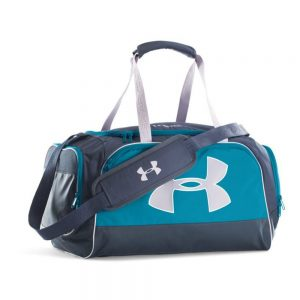 Under Armour Storm Watch Me Duffle Bag For Women