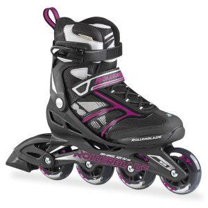 Rollerblade Zetrablade 80 Inline Skates For Women