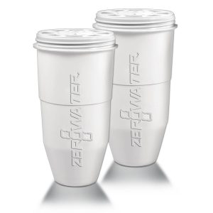 ZeroWater Replacement Filter for Pitcher and Dispenser