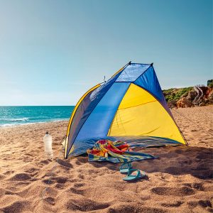 Best Beach Tent • Reviews & Buying Guide (February 2021)