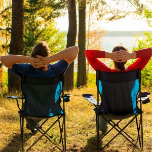 Best Camping Chair • Reviews & Buying Guide (November 2020)