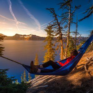 Best Camping Hammock • Reviews & Buying Guide (October 2021)