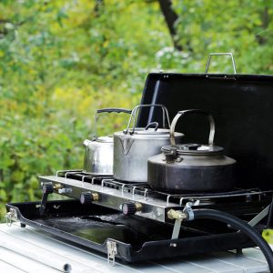 Best Camping Stove • Reviews & Buying Guide (November 2020)