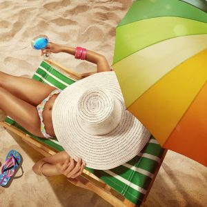 Best Clamp-On Umbrella For Beach Chair • Reviews & Buying Guide (September 2021)