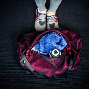 Best Gym Bag • Reviews & Buying Guide (May 2021)