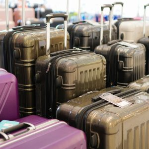 Best Luggage Set • Reviews & Buying Guide (October 2021)