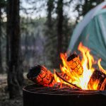 Best Portable Camping Fire Pit